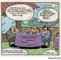 Özer Aydoğan Karikatürleri – 2