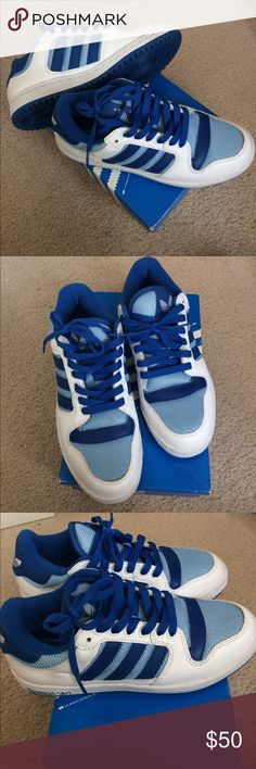Brand NWT Adidas decade lmw sneakers Brand NWT Adidas decade lmw sneakers Adidas Shoes Sneakers