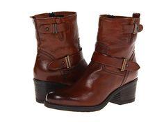 Clarks Mojita Sorbet Cognac Leather - Zappos.com