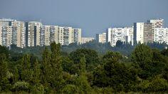 ZUP Sud - Rennes (35 - Ille-et-Vilaine)