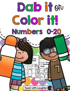 Numbers 0-20 - ten frames, tallies, fingers, dice, dominoes and more!