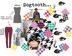 """""""Dogtooth..."""" by kimearls on Polyvore"""