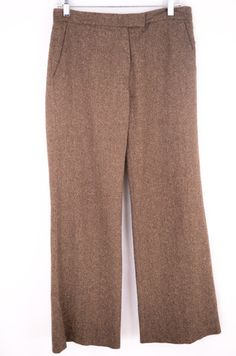 Calypso Wool Pant Size S by Calypso | ClosetDash