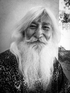 Hindu Man...