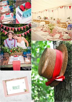 Wedding Tips: Have a Country Wedding - Wedding Tips 101 Country Wedding Groomsmen, Country Style Wedding, Country Wedding Dresses, Country Weddings, Wedding Themes, Wedding Venues, Wedding Decorations, Table Decorations, Picnic