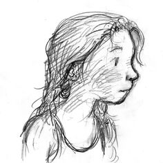 unused Alice sketch