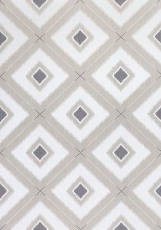 DELRAY DIAMOND, Flax, W80583, Collection Oasis from Thibaut