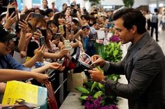 Henry Cavill News: Henry Receives Warm Welcome As He Arrives In South Korea Ving Rhames, Henry Cavill News, Vanessa Kirby, Angela Bassett, Simon Pegg, Rebecca Ferguson, Alec Baldwin, Mission Impossible, Tom Cruise