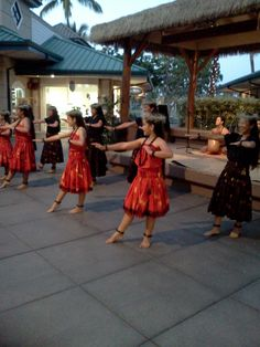 The stories of old are continued in the tradition and art that is hula