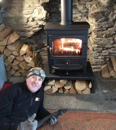 Great time of year to think about getting your fireplace service and swept by the experts! Give us a call on Monday to book your appointment. Biomass Boiler, Wood Burning, Stove, Home Appliances, Cornwall, Fireplaces, Lounge, Interior Design, Book