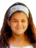 """Bianca Lebron. Date(s) of Birth Used: June 26, 1991. Place of Birth: Unknown. Height: 4'11"""". Weight: 115 pounds. Hair:Long Dark Brown. Eyes: Hazel. Sex: Female. Race: White (Hispanic). Disappearance: Last seen on November 7, 2001 in front of her school in Bridgeport, CT. She was standing outside with some friends when a brown or tan van approached them. Bianca allegedly told 2 of her friends that she was going to the mall with her """"uncle"""" before getting into the van."""