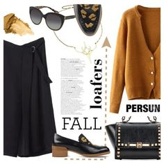 How To Wear leopard and deer Outfit Idea 2017 - Fashion Trends Ready To Wear For Plus Size, Curvy Women Over 20, 30, 40, 50