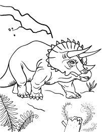 Printable Thanksgiving coloring page. Free PDF download at http ...
