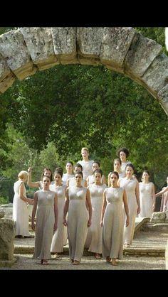 σғ ( in ancient Rome) In Ancient Times, Ancient Rome, Ancient Greece, Olympia Greece, Dance Decorations, Ancient Beauty, World Photo, Art And Architecture, Mythology