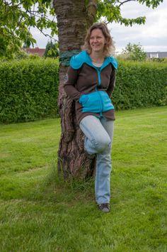 Steffi-Jacke von Dani