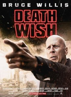 Death Wish streaming VF film complet (HD)  #DeathWish #DeathWishstreaming #DeathWishstreamingVF #DeathWishvostfr