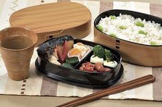 HAKOYA Japanese Lunch Box Bentobako Bento Box Made in JAPAN New