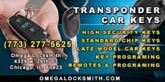 Omega #Locksmith Other Businesses - #Chicago, IL at #Geebo
