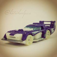 "Two Timer - 2014 Hot Wheels HW Race ""Night Storm"" #hotwheels | #toys"
