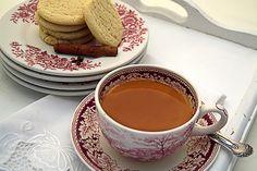 Spiced Tea [ SkinnyFoxDetox.com ] #tea #skinny #health