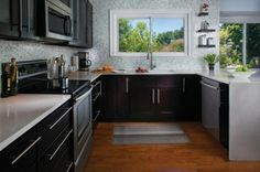 Kitchen Remodeling Ideas from Granite Transformations