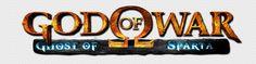 Beautiful God of War: Ghost of Sparta artwork uploaded by IronMan - Logo Video Game Logos, God Of War, Artwork, Work Of Art