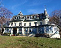 Riverdale Country School, Bronx, New York City