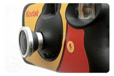 Top 20 creative ways to use a disposable camera–cuz photography doesn't always have to be fancy or expensive.