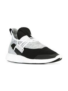 Black Elle run sneakers Sneakers For Sale, High Top Sneakers, Unisex, White Leather, Balenciaga, Adidas Sneakers, Running, Shopping, Shoes