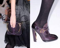 Top BOLSOS y ZAPATOS FW 2014/15 | Milan Fashion Week | GODUSTYLE