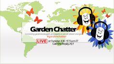 Garden Chatter