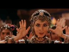 "I just love everything about this dance track of 'Urmila' from ""Chaingate""{1998}, the song ""chamma Chamma"" is a classic Item Number song in Bollywood, Urmila is full of energy/ spark and attitude."