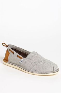 TOMS 'Bimini Stitchout' Slip-On (Men) available at #Nordstrom $64