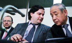 The MtGox Scandal Continues: Hackers Only Stole 1% Crypto Currencies, Scandal