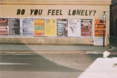 do you feel lonely by natalia peris
