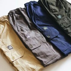 Available 4 color @TeesGoods Jogger Cargo Pants #teesgoods