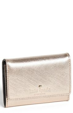 kate spade new york 'cherry lane - darla' wallet available at #Nordstrom