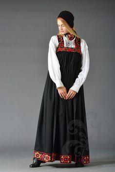Hallingdal festbunad Norwegian Wedding, Oslo, Norway, Scandinavian, Legends, Summer Outfits, That Look, Costumes, Traditional