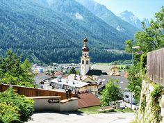 Fulpmes austria