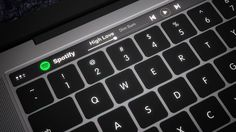 Revamped MacBook Pros will reportedly come with new 'Magic Toolbar' on keyboard