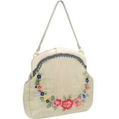 Sweet purse from Cath Kidston UK. I'm probably going to need this for Summer.
