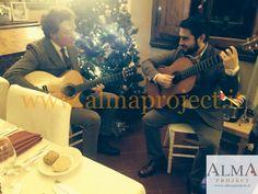 ALMA PROJECT @ Casa Privata VB - Live Guitar Duo MM_DC 33