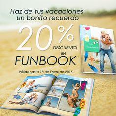 Por esta semana aprovecha nuestro 20% de descuento en todos los #Funbooks. Envío gratis a todas las ciudades de Colombia #Impreya http://impreya.com/funbook/