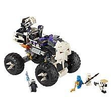 (CLICK IMAGE TWICE FOR UPDATED PRICING AND INFO) #toys #buildingtoys #lego #games  LEGO Ninjago Skull Truck 2506  - See More Building Toys at http://www.zbuys.com/level.php?node=4015=building-toys