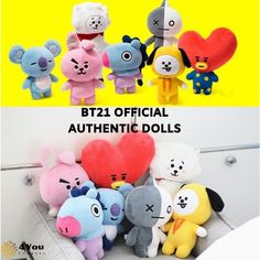 Costumes & Accessories Honest Kpop Bts Bangtan Boys Bt21 Tata Cooky Chimmy Shoulder Portable Jelly Transparent Bag Cosmetic Bag Canvas Shopping Bag Hangbag Reasonable Price