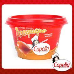 ¿Ya probaste el arequipe de #Copelia? Combínalo con lo que más te gusta y disfruta su sabor único e inolvidable.