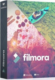 Wondershare Filmora 8 Crack + Serial Key 2017 is an extraordinary video altering programming which has capable instruments joined with a simple to work UI.