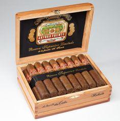 Arturo Fuente Don Carlos Cigar Review