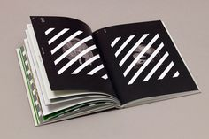 Design Fodder (Nike NFC books by Accept & Proceed.)