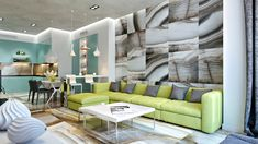 Anyone who believes that interior design is simply a matter of choosing furniture and painting the walls has probably never tried to design a room or a home. Th